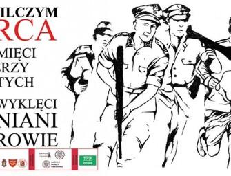 W niedzielę Bieg Pamięci Żołnierzy Wyklętych