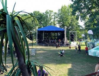 Stolica Reggae wraca do Bąkowa