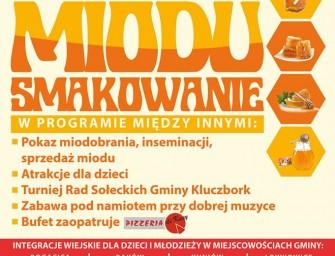 Maciejowskie Miodu Smakowanie